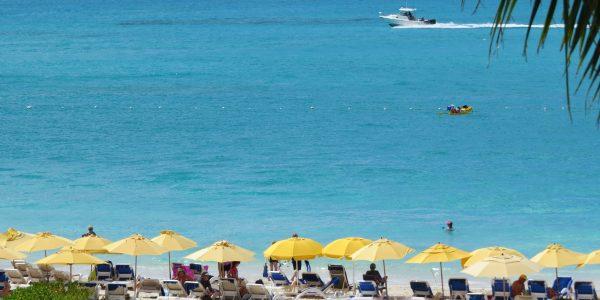 Palms Resort Turks Caicos Luxury Beachfront Real Estate