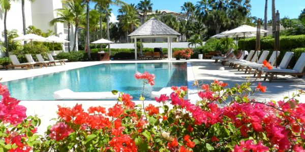 Le Vele Turks Caicos Real Estate Beachfront Condo Resort Coldwell Banker