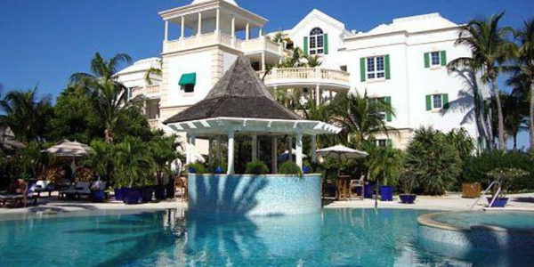Point Grace Hotel Real Estate Turks Caicos