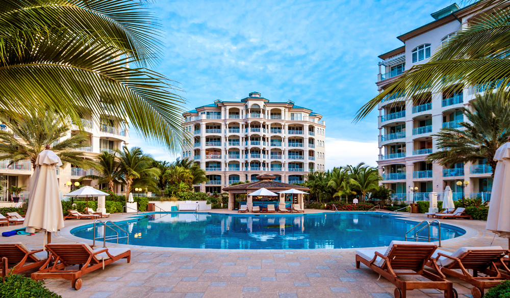 Seven Stars Turks Caicos Real Estate Turks And