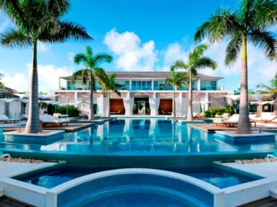 Gansevoort Turks Caicos Real Estate Beachfront Coldwell Banker