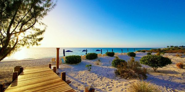Venetian Beachfront Luxury Real Estate Turks Caicos Coldwell Banker