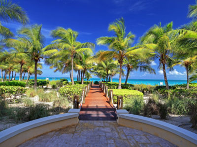 Villa Renaissance Real Estate Turks Caicos Coldwell Banker