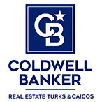 Real Estate Turks Caicos Logo Coldwell Banker