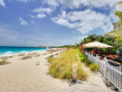 Seven Stars Grace Bay Beachfront Condo Real Estate Turks Caicos