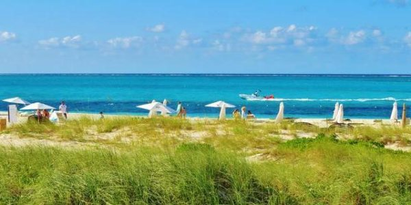 Gansevoort Turks Caicos Beachfront Real Estate Coldwell Banker