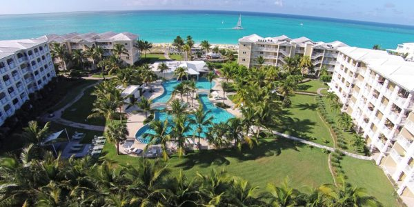Alexandra Coldwell Banker Real Estate Turks Caicos