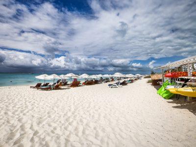 Alexandra Beachfront Real Estate Condo Resort Turks Caicos