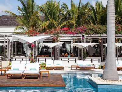 Gansevoort Turks Caicos Coldwell Banker Real Estate