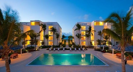 Le Vele Turks Caicos Real Estate Coldwell Banker