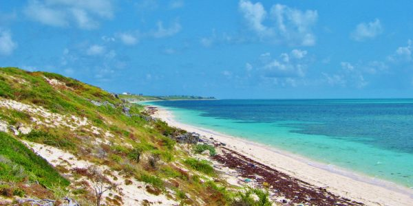 Grand Turk Beachfront Land Coldwell Banker Real Estate Turks Caicos