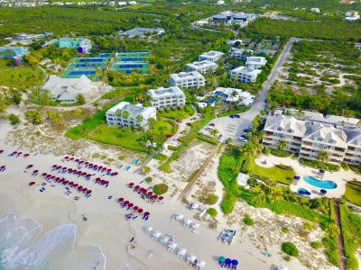 Grace Bay Beachfront Condos Turks and Caicos