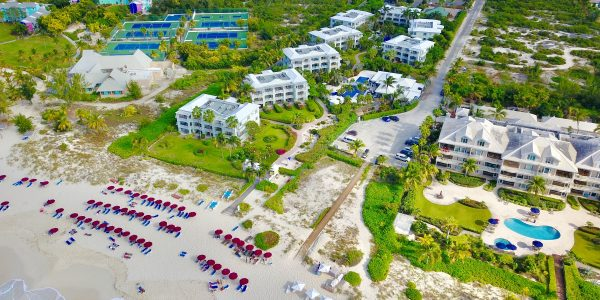 Turks Caicos Real Estate Royal West Indies Beachfront Condo Coldwell Banker