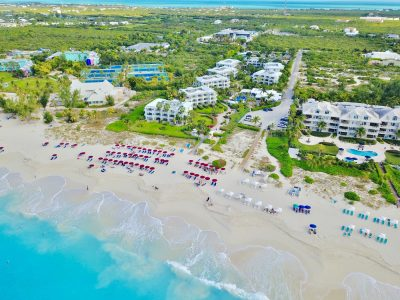 Turks and Caicos Beachfront Condos For Sale