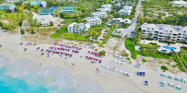 Turks Caicos Real Estate Royal West Indies