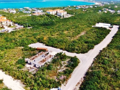 Blue Water Villa Turtle Cove Real Estate Land Coldwell Banker Turks Caicos