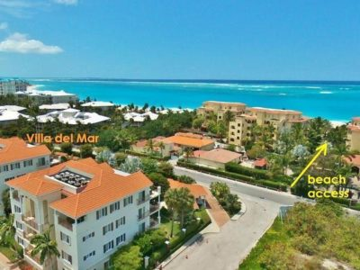 Villa Del Mar Real Estate Turks Caicos Coldwell Banker Condo For Sale