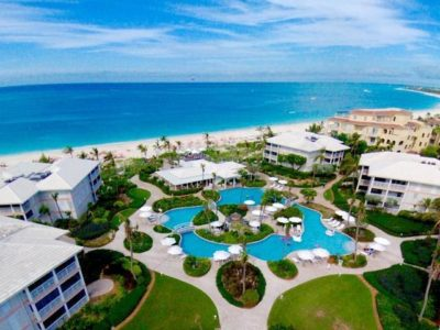 Coldwell Banker Real Estate Turks Caicos Ocean Club West Resorts