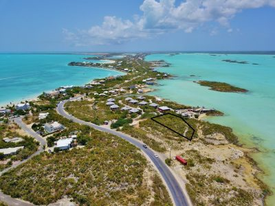 Chalk Sound Land Real Estate Turks Caicos