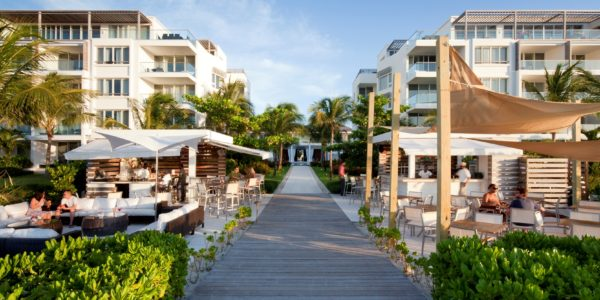 Gansevoort Turks Caicos Coldwell Banker Real Estate Luxury Beachfront