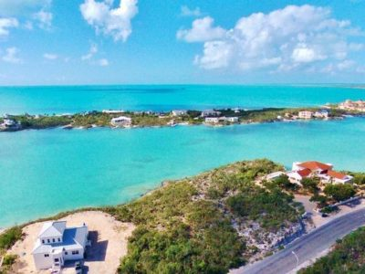 Chalk Sound Waterfront Land Coldwell Banker Real Estate Turks Caicos