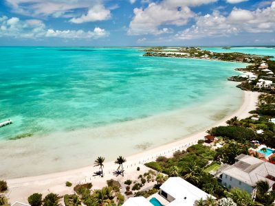 Land Real Estate For Sale Turks Caicos Sapodilla Beach Chalk Sound Providenciales Provo