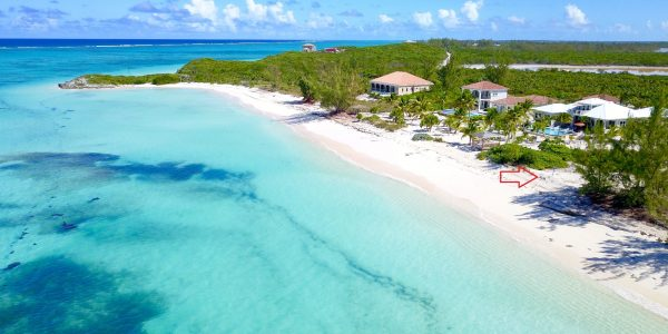 Land For Sale Pumpkin Bluff Turks Caicos Real Estate