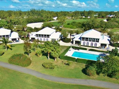 Provo Golf Club Villas Real Estate Turks Caicos Coldwell Banker