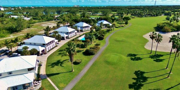 Provo Golf Club Coldwell Banker Real Estate Turks Caicos