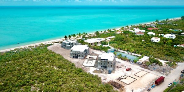 H20 Life Style Resort Beachfront Condo For Sale Long Bay Beach Real Estate Turks Caicos