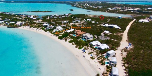 Real Estate Sapodilla Beach Turks Caicos Coldwell Banker Land For Sale