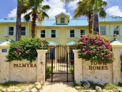 Palmyra Condo Turks Caicos Real Estate Coldwell Banker
