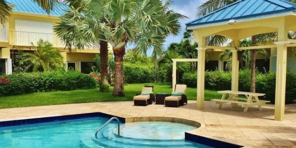 Palmyra Townhouse Condo Grace Bay Real Estate Coldwell Banker Turks Caicos