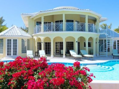 Adam Eve Coldwell Banker Real Estate Turks Caicos Luxury