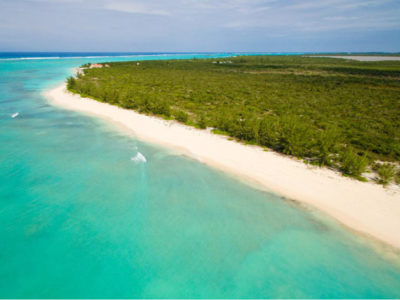 North Turks Caicos Coldwell Banker Real Estate Land Development