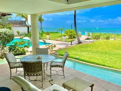 Coral Gardens Beachfront Grace Bay Resort Providenciales Turks Caicos