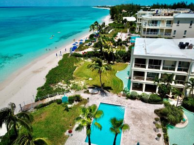 Grace Bay Beachfront Hotels Coral Gardens Turks Caicos