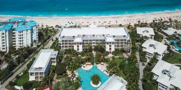 Pinnacle Grace Bay Beach Real Estate Beachfront Turks Caicos Coldwell Banker
