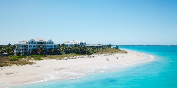 Turks and Caicos Real Estate, Luxury Beachfront Properties