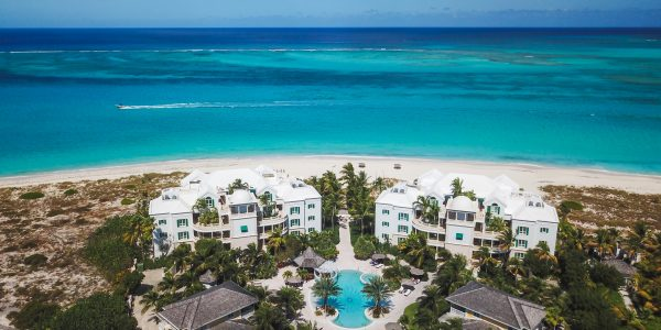 Point Grace Beachfront Resort Condo Real Estate Turks Caicos Coldwell Banker