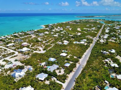 Real Estate Turks Caicos Leeward Land