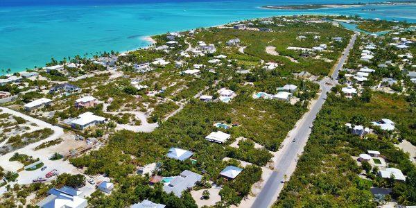 Real Estate Turks Caicos Leeward Land