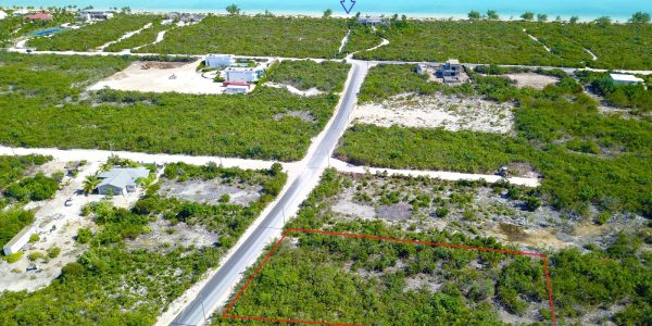 Long Bay Land For Sale Turks Caicos Real Estate
