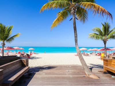 Ocean Club East Beachfront Condo Real Estate For Sale Turks Caicos Coldwell