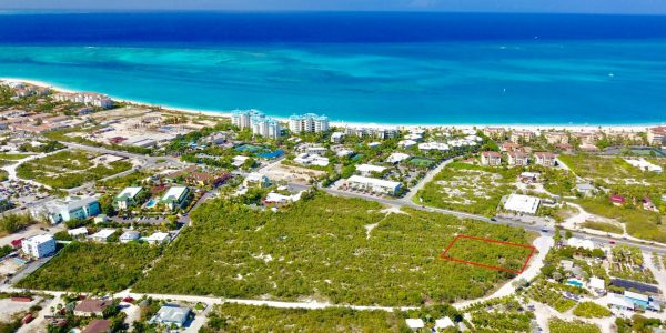 Grace Bay Land For Sale Real Estate Listing Turks Caicos