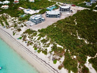 Beachfront Condo H2O Real Estate Turks Caicos Coldwell Banker