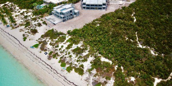 Beachfront Condo H2O Real Estate Turks Caicos Coldwell Banker