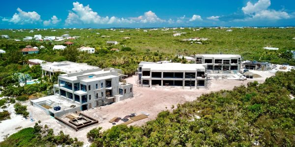 Turks and Caicos Beachfront Condos H2O For Sale