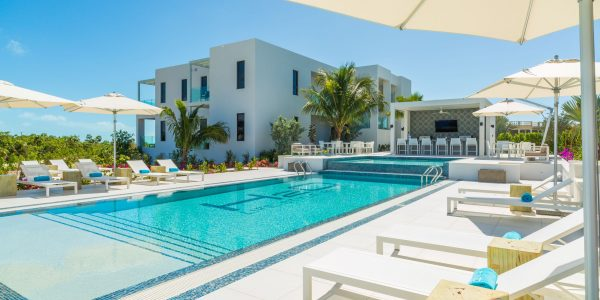 beachfront condo for sale long bay providenciales turks and caicos