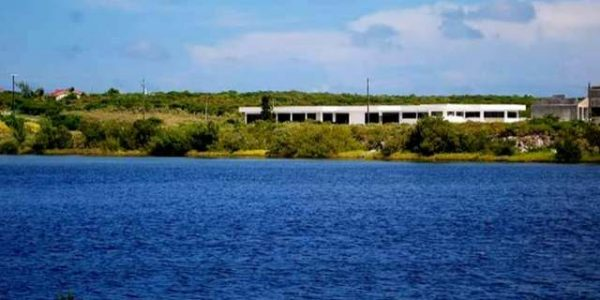Grand Turk Real Estate Waterfront Land For Sale